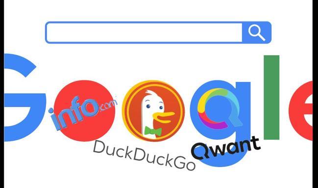 DuckDuckGo, Qwant e Info.com: chi sono i motori di ricerca che sfideranno Google su Android