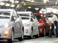 Kinto, l'ultima frontiera Toyota «A Dublino è già new mobility»