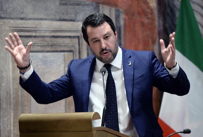 Gregoretti, la maggioranza diserta il voto sul processo a S