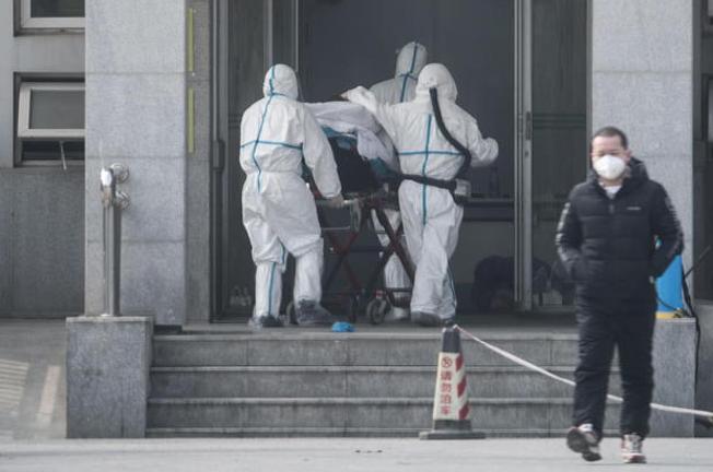 Il misterioso virus cinese si trasmette da persona a persona