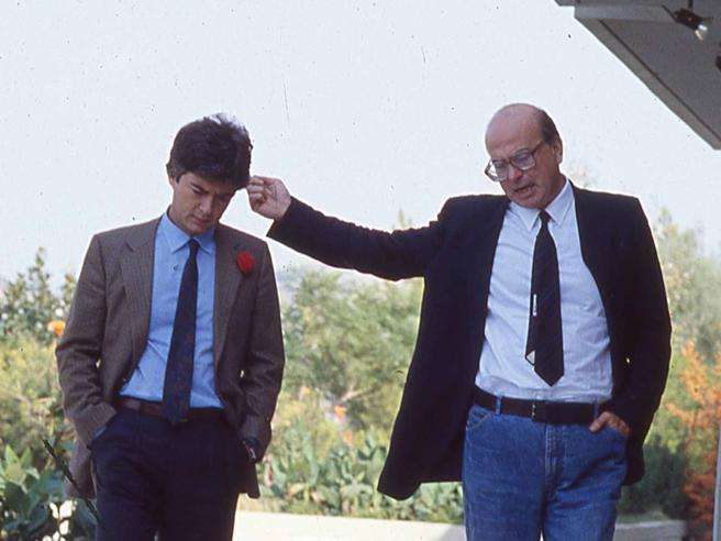 Claudio Martelli: «Vidi il corpo di Bettino Craxi, una scena insopportabile»