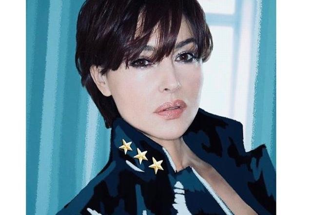Sanremo 2020, Monica Bellucci non ci sarà