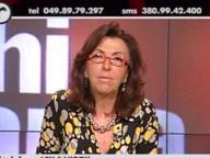 Rosanna Sapori trovata morta nel lago d'Iseo: era la voce critica della Lega