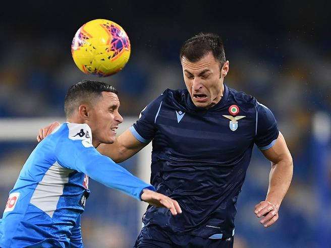 Coppa Italia, Napoli-Lazio 1-0: Insigne si prende la semifinale con un gol capolavoro