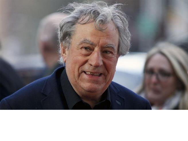 È morto Terry Jones, fondatore e regista deiMonty Python