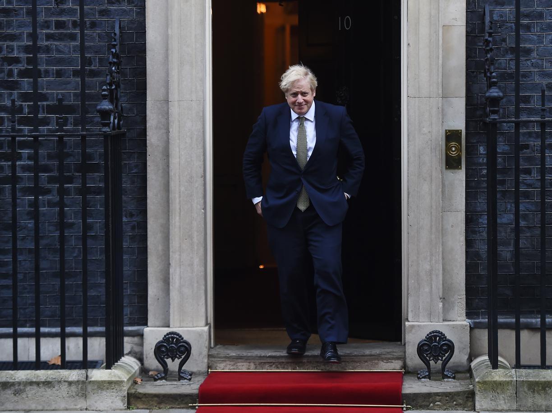 Brexit e visti, se Boris corregge Theresa May