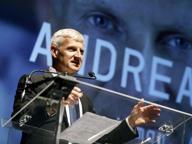 Confindustria: Andrea Illy si sfila dalla corsa alla presidenza