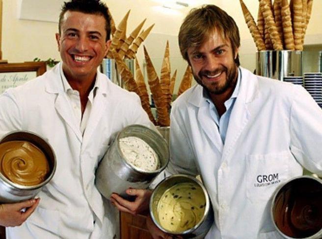 Grom, addio alle gelaterie Unilever salva solo i barattoliChi è l'ex socio Martinetti: i sogni, gli  eccessi,  l'incidente