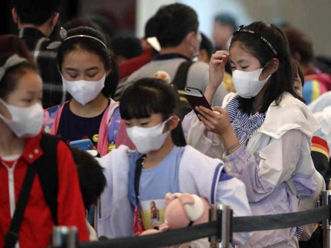 Virus cinese: quasi la metà  delle vittime aveva oltre 80 anni e seri problemi di salute