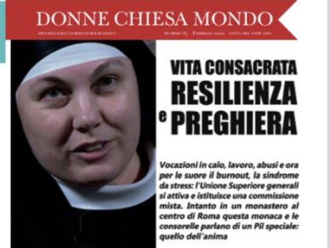 Suore con la sindrome da «burnout», in Vaticano nasce una commissione