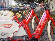 BikeMi, arrivate e subito ritirate le nuove biciclette: «Lievi anomalie»