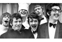 Addio al «comico anarchico» Terry Jones: i Monty Python come i Beatles