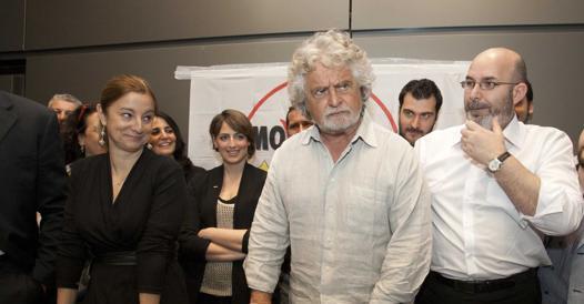 M5S, Vito Crimi non si sente un traghettatore: «Ho tutti i poteri del capo politico»