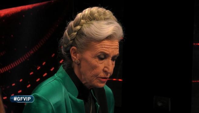 Grande Fratello Vip 2020, Barbara Alberti pensa al ritiro (ma poi cambia idea) - Il meglio e il peggio della sesta puntata