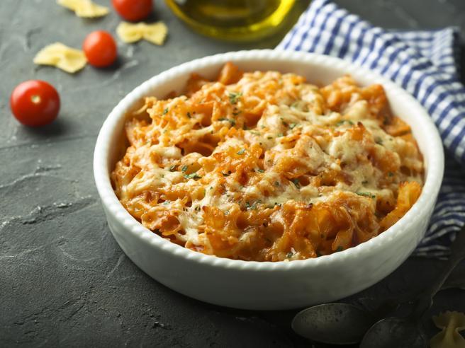 Pasta al forno, le 10 ricette sfiziose (e facili da replicare)che piacciono a tutti