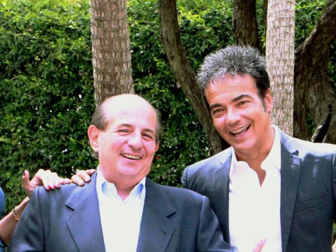 Magalli e l'incidente stradale a Roma «Giancarlo è stato miracolato»