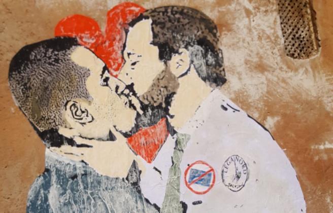 Salvini e Di Maio come Romolo e Remo: così il capo leghista (rimasto solo) cercherà di resistere