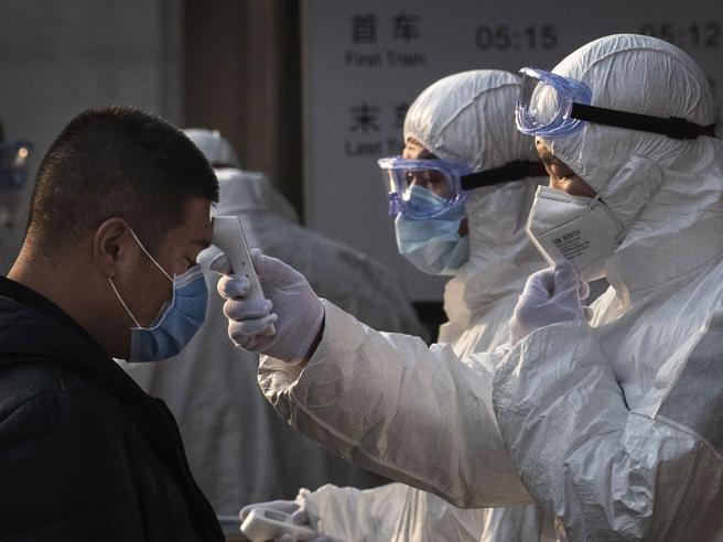Virus in Cina, lo studio su «Lancet»: possibili casi di pazi