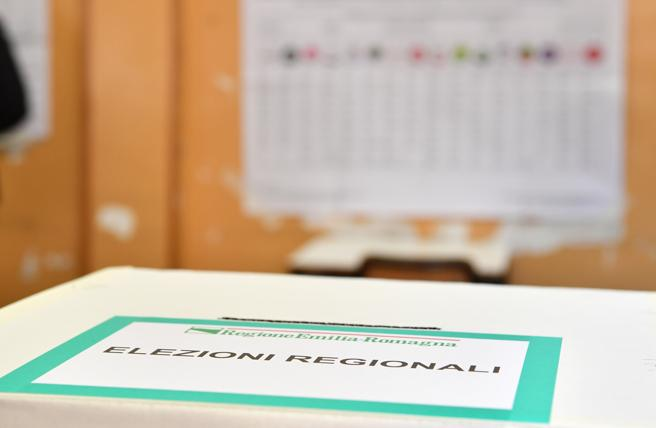 Elezioni regionali in Emilia Romagna e Calabria: risultati e