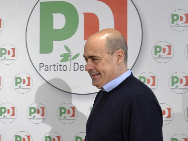 Governo, ora il Pd chiede la fase due Zingaretti: alleati con i 5S alle Regionali  Conte: Salvini sconfitto, fronte anti-destra