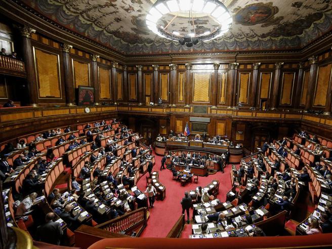 Referendum sul taglio dei parlamentari,  stabilita  la data: il voto  sarà il 29 marzo
