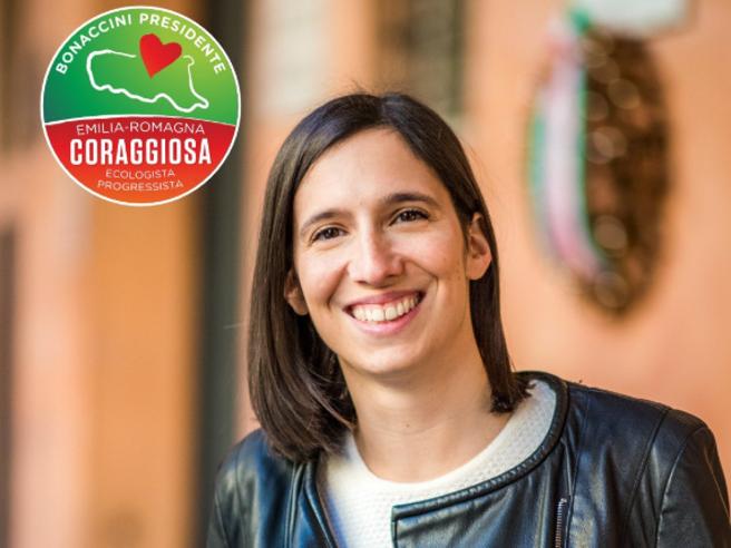 Elezioni in Emilia, record di preferenze per Elly Schlein la candidata che affrontò Salvini