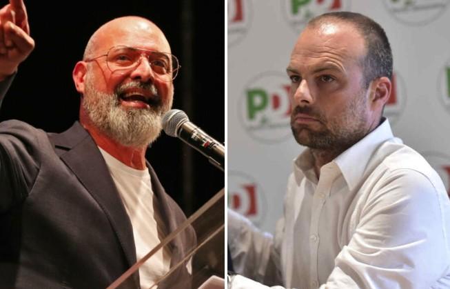 """L'uomo-macchina di Bonaccini: «Ecco come abbiamo sconfitto Salvini e la sua """"Bestia""""»"""