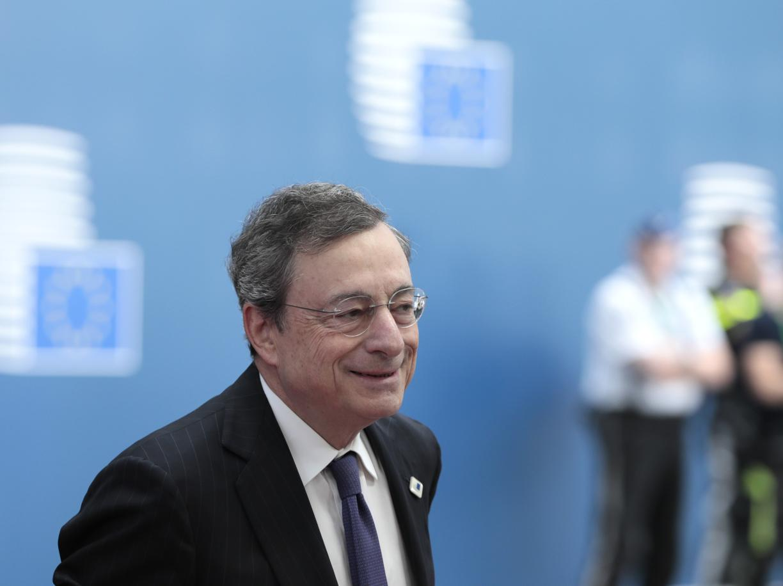 In Germania critiche ingiuste a Mario Draghi