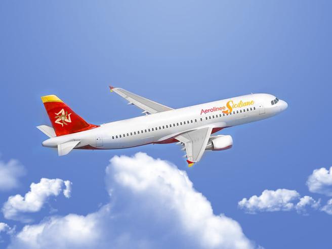 Aerolinee Siciliane,  low cost «ad azionariato popolare» contro il caro biglietti