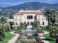 Costa Azzurra, Villa Campari comprata da un miliardario ucrainoper 200 milioni di euro