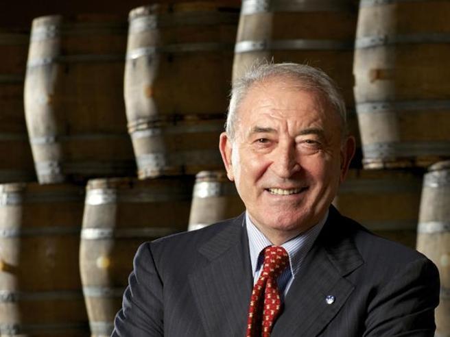 Bellavista entra  nella super alleanza  del vino italiano