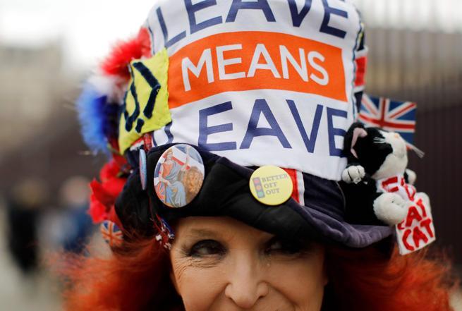 Brexit, lasciamoci con il sorriso (la storia non è ancora chiusa)