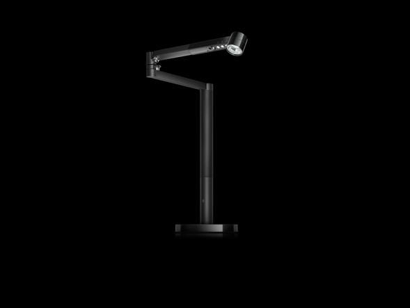 Dyson Lightcycle Morph, sensori intelligenti - Dyson ...