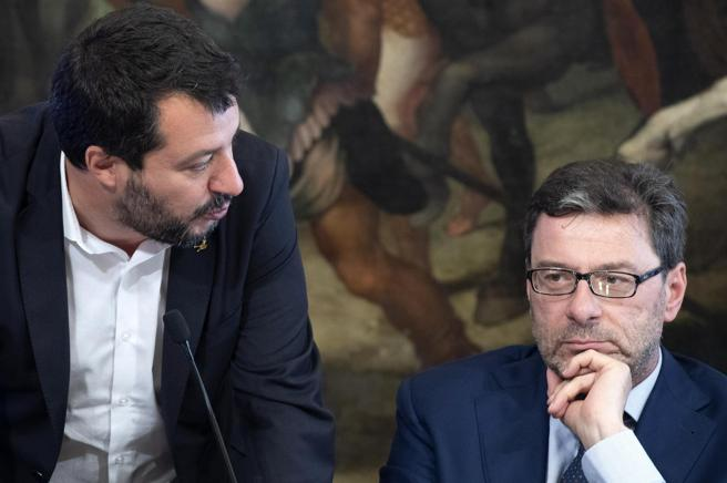 Cresce la preoccupazione dentro la Lega: proveranno a consumarci e a consumare Salvini