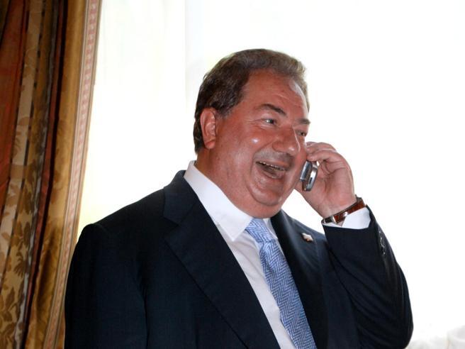 Morto l'ex presidente del Perugia Luciano Gaucci: dalla sfuriata con Matarrese alla passione per i cavalli