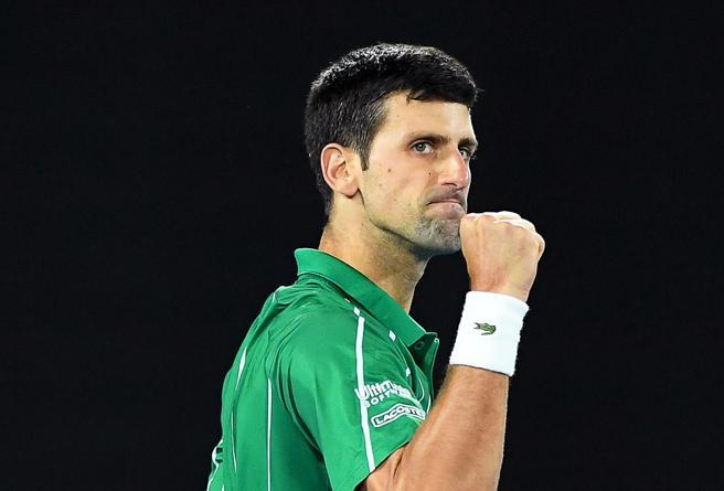 Djokovic vince gli Australian Open, battendo Thiem in 5 set