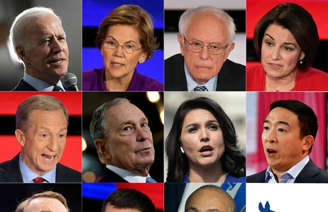 Caucus in Iowa: caos per il ritardo dei risultati. Pete Buttigieg dichiara vittoria,  bene Sanders, male Biden
