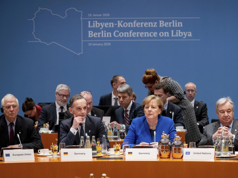 Libia, spazi nuovi per l'Europa ma i dubbi sono ancora molti