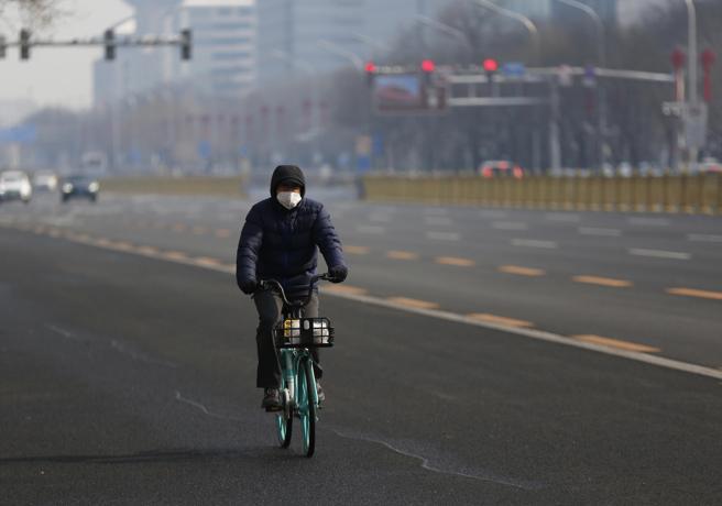 Coronavirus il Pil della Cina frenerà al 5% nel 2020, stima S&P