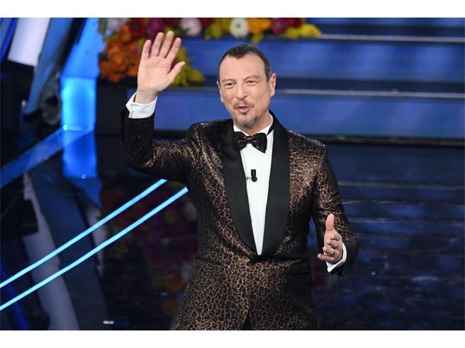 Sanremo 2020, la quarta serata in diretta