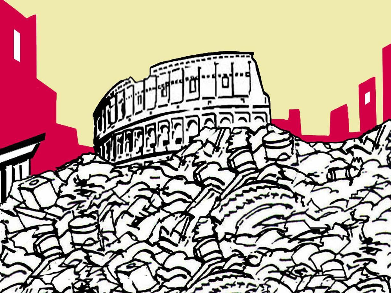 Un impegno di «buone volontà» per la rinascita di Roma