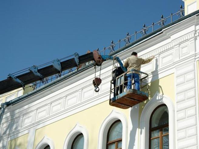 Bonus facciate, detrazioni al 90% (anche per affittuari e balconi): come funziona