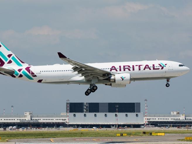 La lunga crisi di Air Italy, spunta l'ipotesi della liquidazione