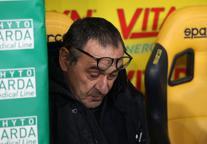 Le Poste Italiane bacchettano Sarri: «Siamo la più grande azienda del Paese»