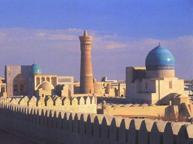 Uzbekistan-Italia: «Una partnership strategica lungo la Via della Seta»