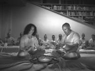 Il docu-film «Faith» di Pedicini: i monaci marchigiani alla Berlinale