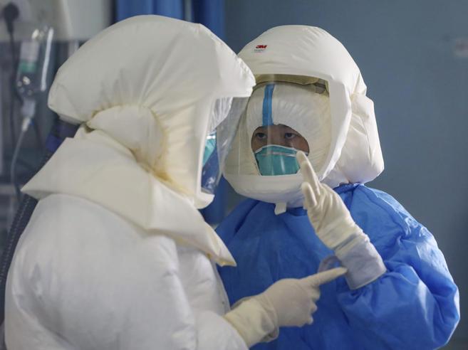 Coronavirus, un contagiato in Egitto: è il primo caso in Africa