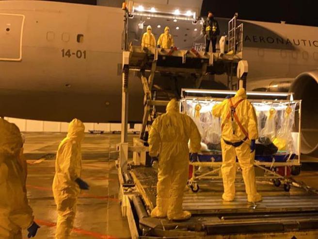 Coronavirus, Niccolò è tornato in Italia   Le ultime notizie