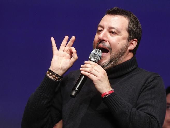 Salvini e l