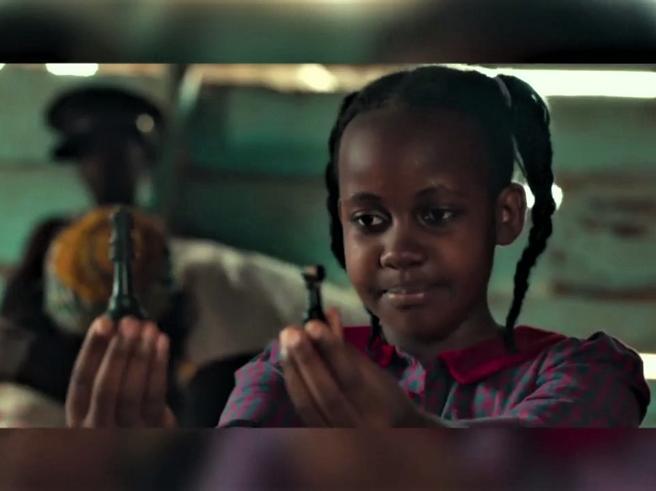 Morta a 15 anni Nikita Pearl Waligwa, star Disney del film «Queen of Katwe»